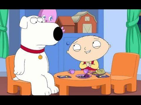 Family Guy Season 12 Episode 1,2,3 - Cartoon Movie Full Length English