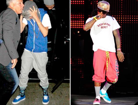 Lil Wayne 2004 Style