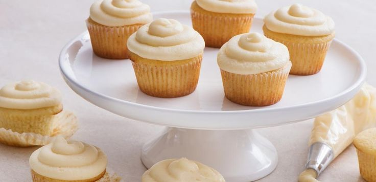 Les cupcakes sont parfaits pour toutes les célébrations, que ce soit un anniversaire, la fin des études, ou un jour de pluie.