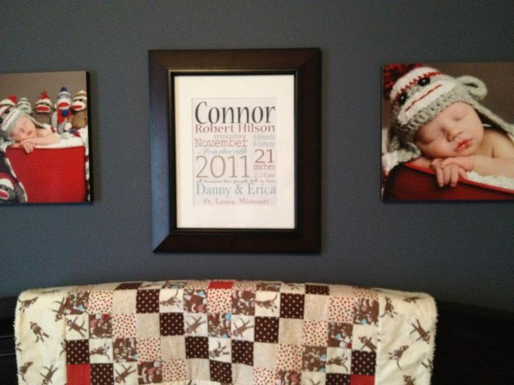 theres nothing i dont love about this. colors, pictures, frame, blanket...