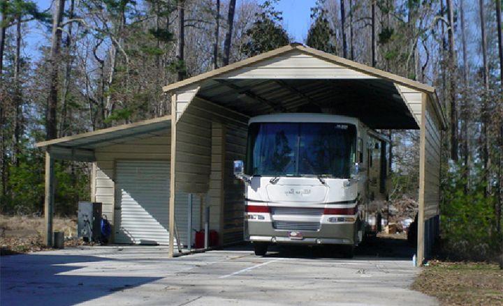 les 42 meilleures images du tableau carport camping car. Black Bedroom Furniture Sets. Home Design Ideas