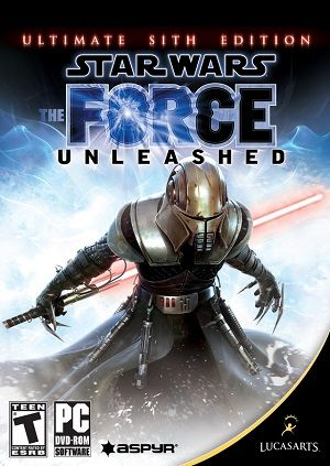 StarWars The Force Unleashed: Ultimate Sith Edition Crack indir.