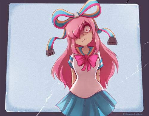 gravity falls giffany. I hope she comes back one episode either good or evil I…