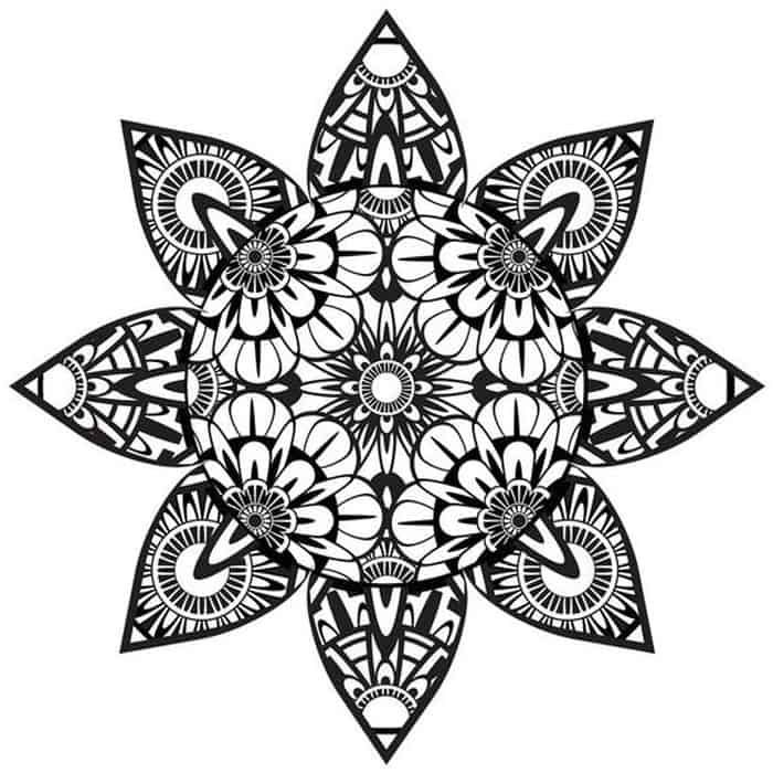 Coloring Pages Zentangle Insect Coloring Pages Mandala Coloring Pages Cute Coloring Pages