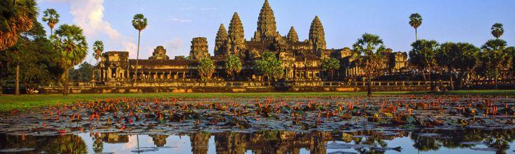Mekong River Cruise, Asia Cruises | Avalon Waterways®