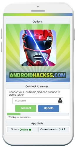 Use Power Rangers: Legacy Wars Hack to get unlimited resources, upgrade your levels and become the best player in Power Rangers: Legacy Wars. 		 The  Power Rangers: Legacy Wars Hack APK is easy to use, you just need to download the PowerRangersLegacyWars_hack.apk file and start generating...