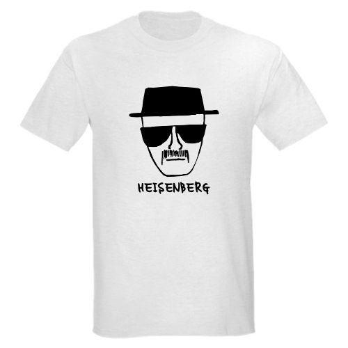 Heisenberg Breaking Bad http://www.gadgetbox.gr/heisenberg-breaking-bad.html