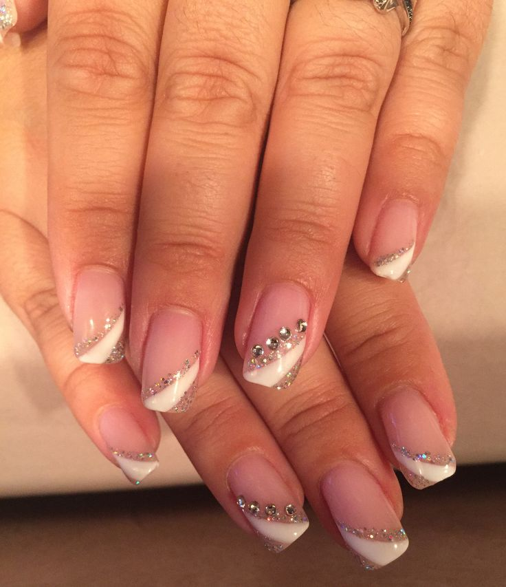 44 best nail designs images on pinterest crazy nail designs crazy nail designs crazy nails french nails design french language france prinsesfo Gallery