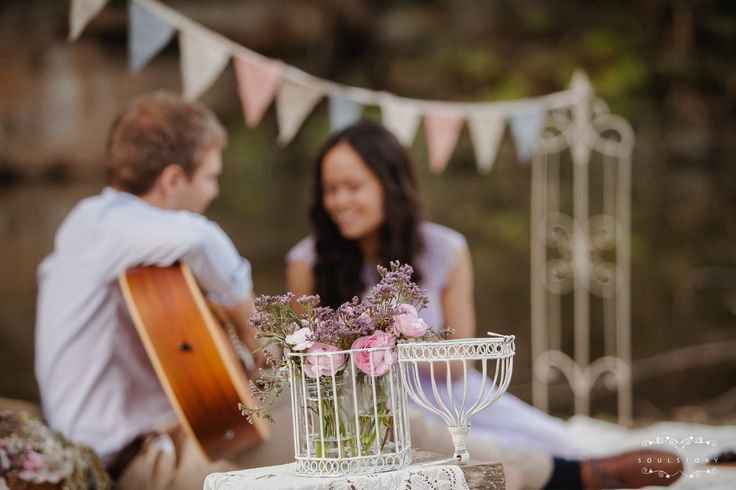 #pretty #pastel #picnic #prewedding #engagement #shoot #floralcrown #hayleyannstyling Kathryn_Tim_Clipsham_Pre_Wedding-57_of_163