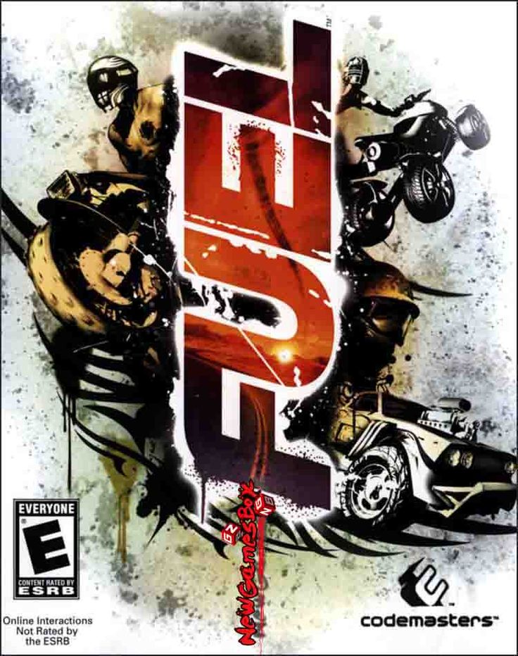 Fuel PC Game Free Download Full Version, PC Game System Requirements