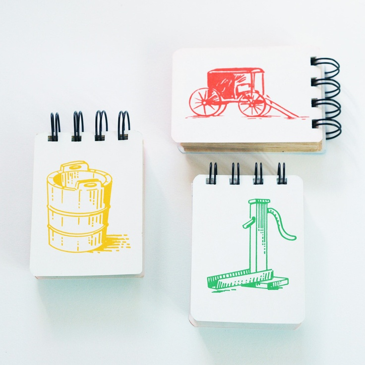 best mennonite images amish recipes amish and dutch blitz upcycled mini notebooks set of 3 journals amish mennonite pump buggy plow card
