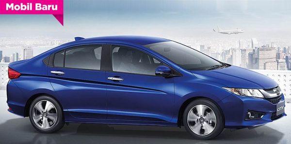 All New Honda City 2014 kini telah diluncurkan di Thailand setelah India, http://www.hargaspesifikasihonda.com/all-new-city-2014-thailand