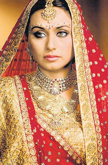 Rani Mukherjee in Babul