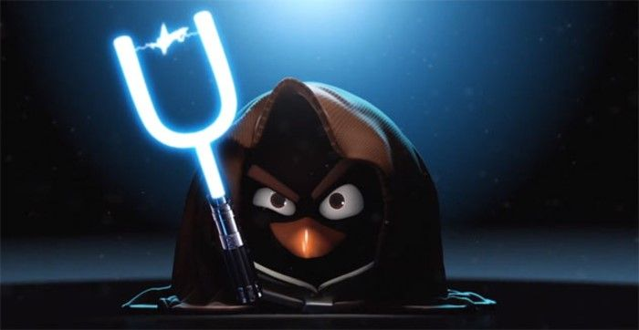 angrybirds star wars for windows