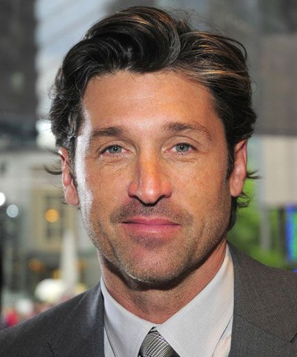At least Patrick Dempsey was a LITTLE bit subtle while insulting Grey's Anatomy...