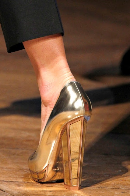 YSL Fall 2012 | shoes, bags n\u0026#39;stuff | Pinterest