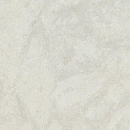 Vinyltegel Spacia Ceramic Light SS5S1565 met rondom een v-groef.  Voor helemaal boven en daarop een dik tapijt. Knusse leeshoek