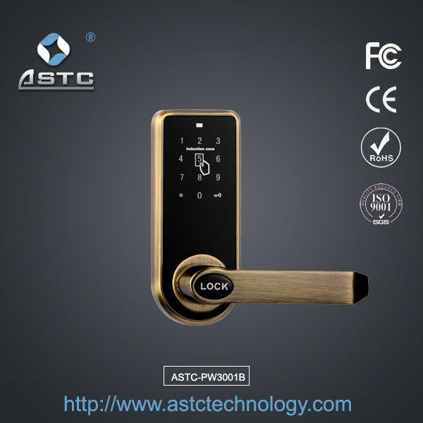 High quality electronic password  locker lock PW30