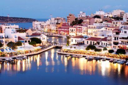 Agios Nikolaos, #Crete