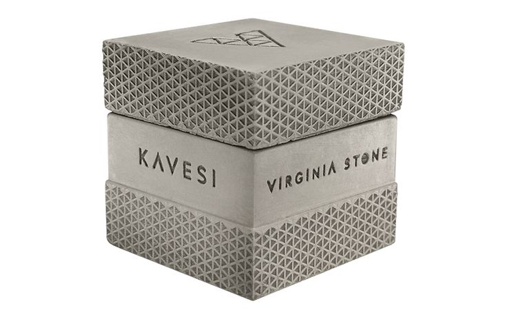 Demystify the beauty formula with Virginia Stone's luxe, ethical skincare Kavesi for eyes.