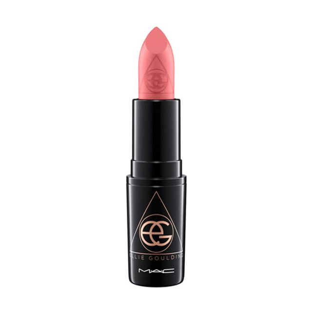 Lipstick in Without Your Love from M·A·C Ellie Goulding.