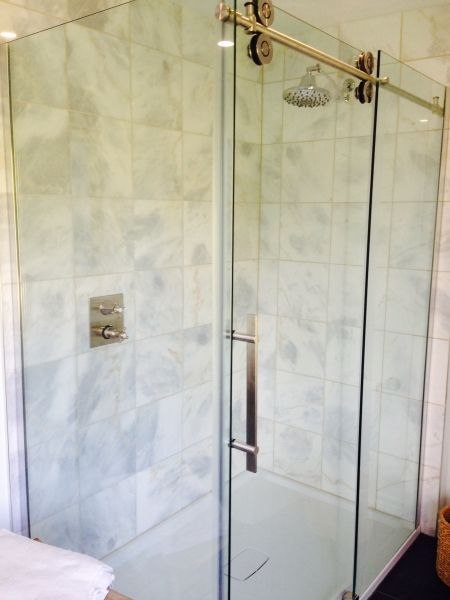 16 best images about bathroom reno 39 s by org on pinterest for Shower reno