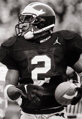 163 best michigan football images on pinterest go blue michigan wolverines football and - Charles woodson packers wallpaper ...
