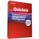 Quicken Essentials for Mac (Software)By Intuit