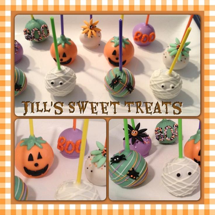halloween treats that look gross