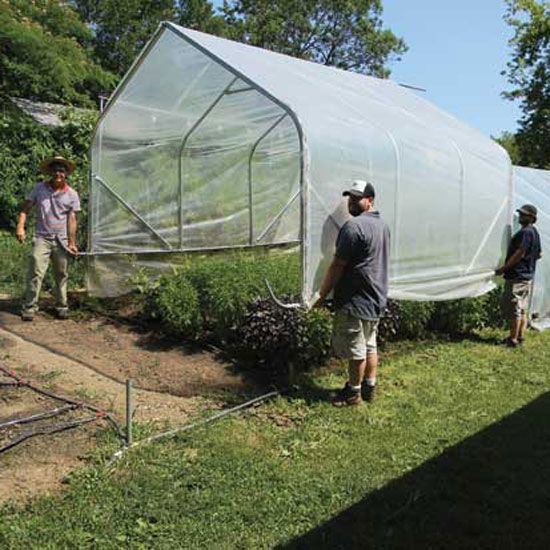Best 25 sustainable farming ideas on pinterest farming for Small scale homesteading