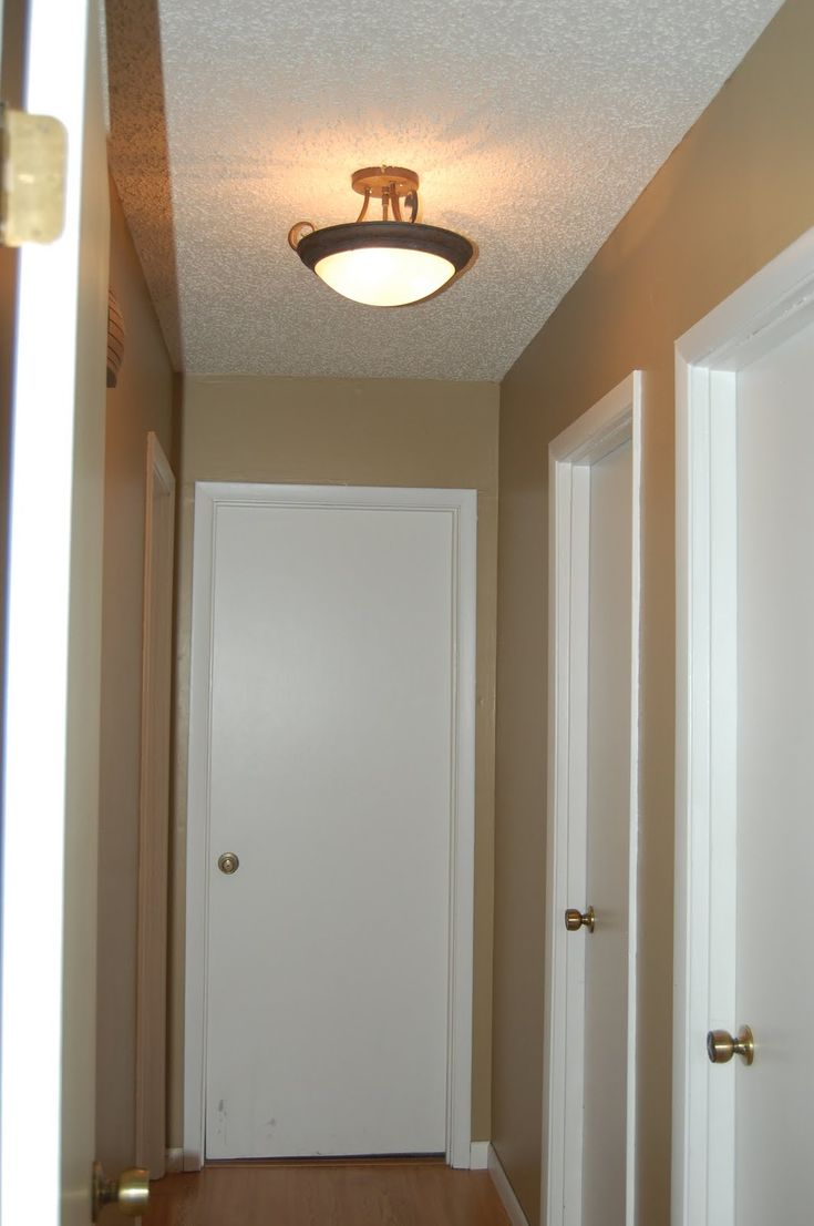 Narrow hallways color ideas - Hallway Light Fixtures 10 Ways To Lighten Up Your Home Light Decorating Ideas