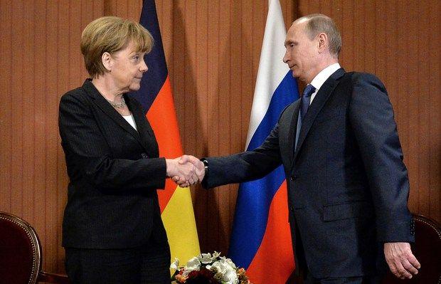 Die Deutschen sollten am besten wissen, dass Russland endlich auf Augenhöhe begegnet werden muss. Wenn wir das beherzigen, könnte die Ukraine die neue Brücke zwischen Ost und West werden.