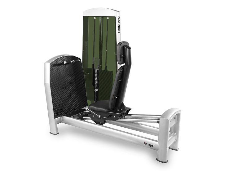 J (PJ) 8160 SEATED LEG PRESS