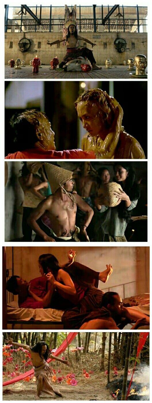 Opera Jawa. Director: Garin Nugroho. 2006