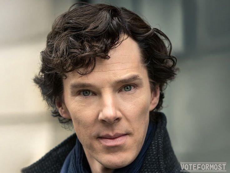 Benedict Cumberbatch - Benedict Cumberbatch
