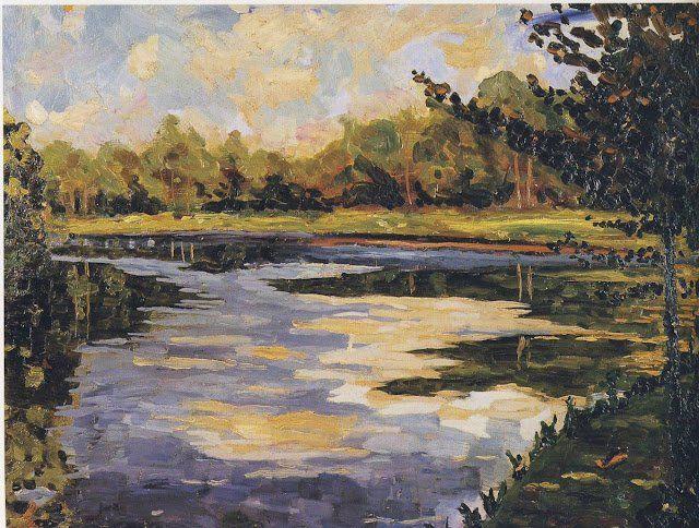 (+1) тема - (1) el tema - Winston Churchill Paintings | Arte