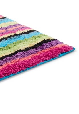 Sorema - RAINBOW - Bath mat - multicoloured