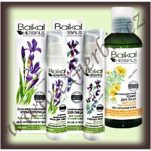 Přírodní kosmetika: Baikal Herbals - výhodná sada péče o pleť