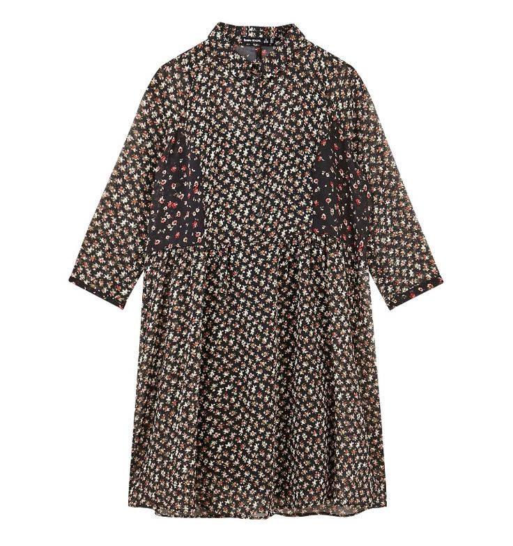#bershkatrend FLOWER ALERT!  Τα floral τυπώματα είναι πάντα εδώ και ανανεώνονται συνεχώς. Τώρα εμφανίζονται σε διάφορα σχέδια και μεγέθη και σε διάφορους τύπους ρούχων, φορέματα, ολόσωμες φόρμες, πουκάμισα καθώς και σε μικρές λεπτομέρειες. Από ρομαντικού στυλ κομμάτια μέχρι gothic, ακόμα και σπορ. Το κλειδί είναι ο συνδυασμός των floral με φούτερ, denim ή φαρδιές φόρμες.