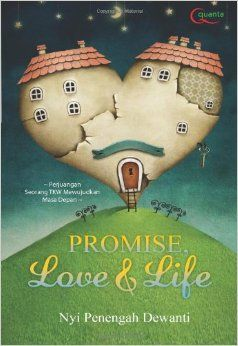Promise Love and Life nyi penengah dewanti - Penelusuran Google