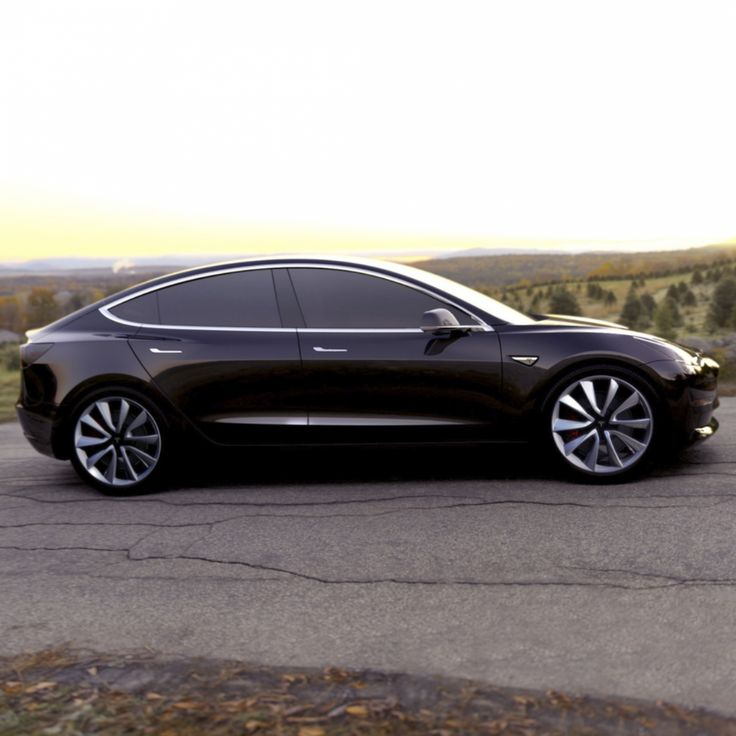Tesla 2017 Awesome Tesla Model 3 How Many Will Be