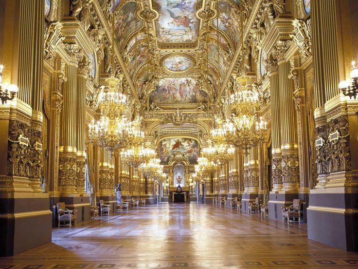 Luxury Palais XIX th century