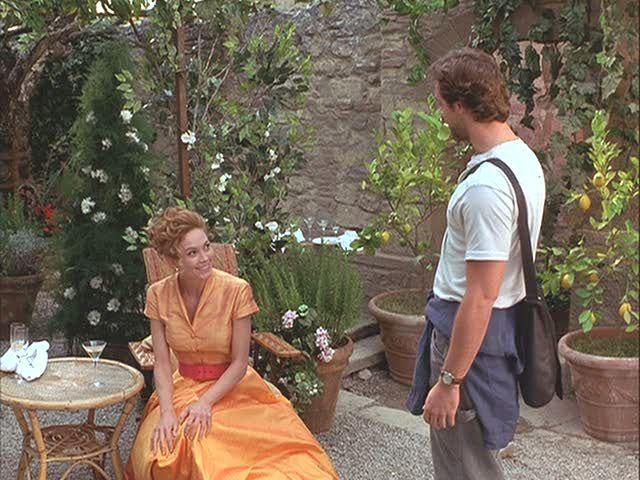 Bramasole Diane Lane S Italian Villa In Under The Tuscan Sun Low Key Wedding And