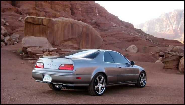 Acura Legend GS 6-Speed (pics) - 6speedonline.com Forums