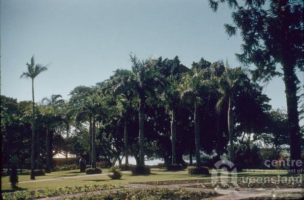 88 Best Botanical Gardens Queens Park Maryborough Images