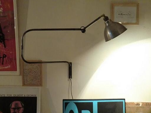 wo and we collection - beautiful lamps from vintage components