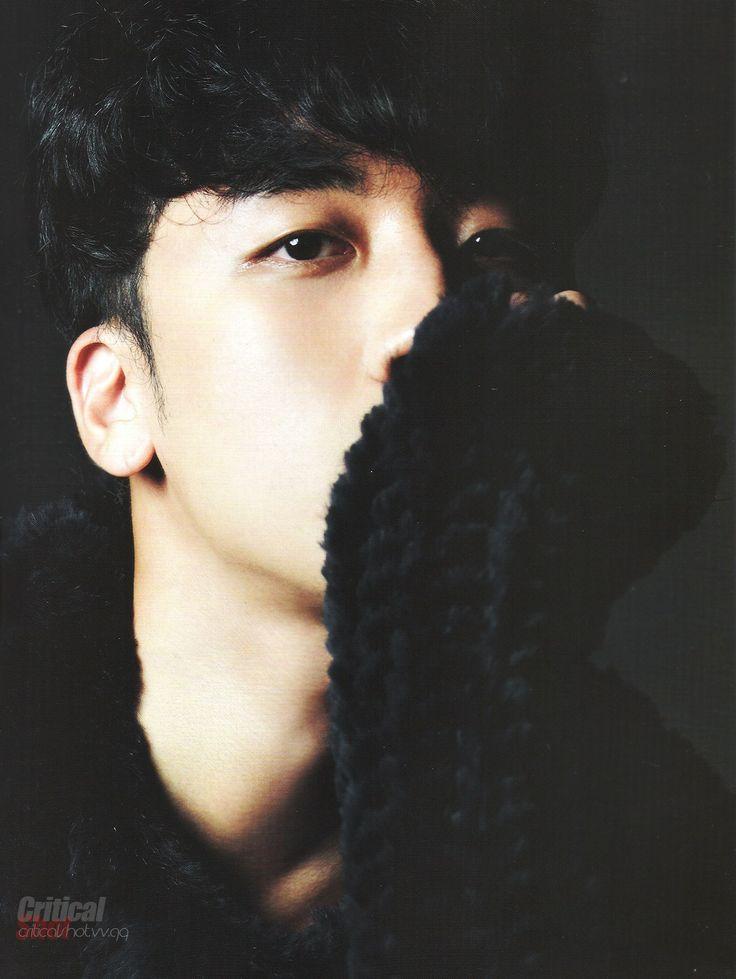 Seungri ♡ #BIGBANG -  Exile Magazine Japan: