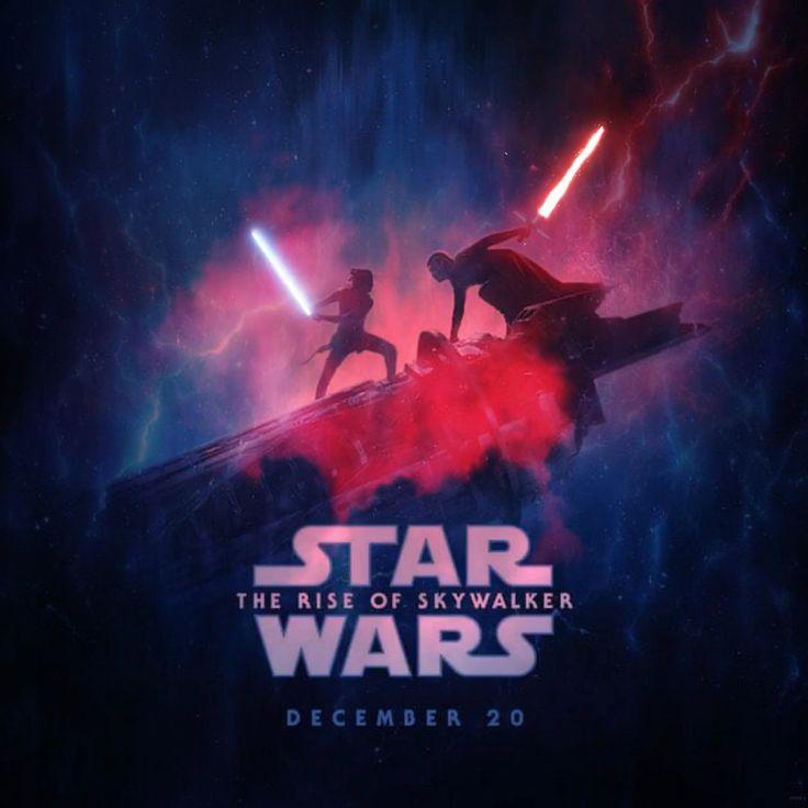 Star Wars The Rise of Skywalker – Briel Martin