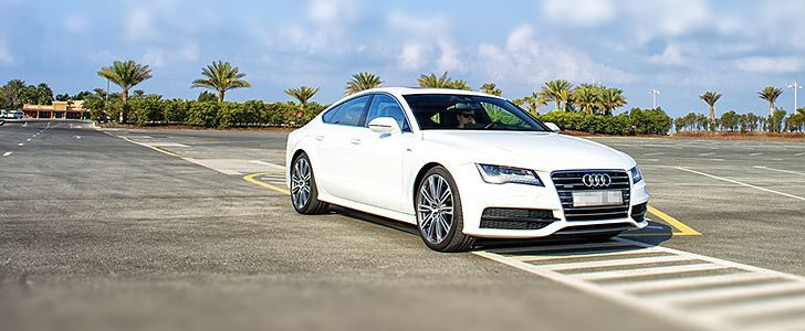 Awesome Audi 2017: AUDI A7 Sportback review Car24 - World Bayers Check more at http://car24.top/2017/2017/04/11/audi-2017-audi-a7-sportback-review-car24-world-bayers/