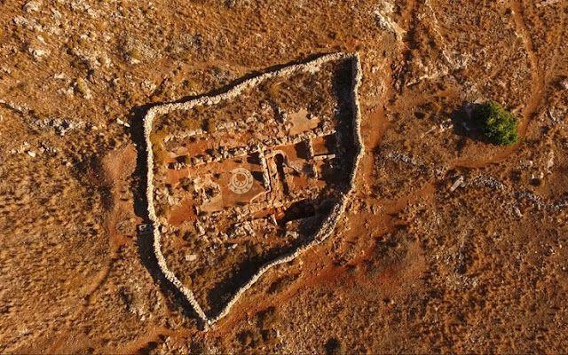 Το επιβλητικό Ακρωτήριο Ταίναρο - Ο τόπος που ήταν το πέρασμα για τον Κάτω Κόσμο - Αρχαία Ελληνικά